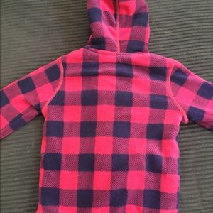 Children's Place Jackets & Coats - Child's hoody jacket